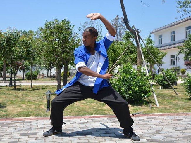 a30a1ef37 4 Months Tai Chi, Wing Chun and Learn Kung Fu in China - BookMartialArts.com