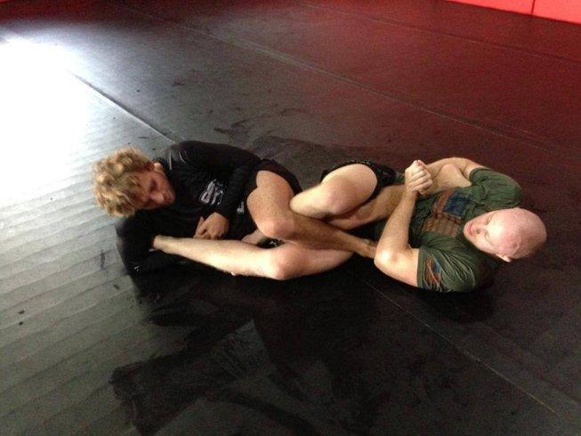 1 Week MMA/BJJ, Fitness, Yoga and Muay Thai Training