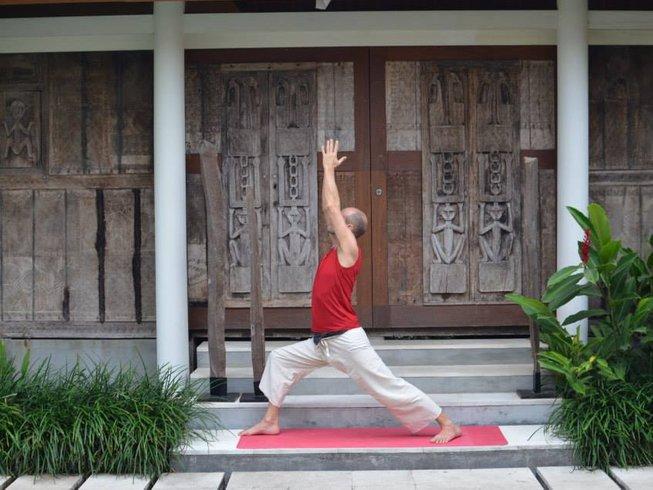 7 Days Bali Rejuvenation & Healing Retreat