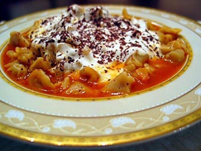 8 Days Wonderful Turkey Culinary Holiday