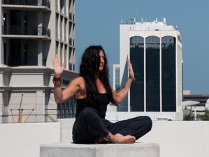14 Days Online Get into The Yinfluence Yoga Immersion Retreat with Elena