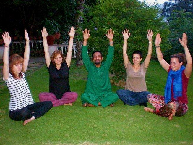 2 Days Yoga and Meditation Retreat in Kathmandu