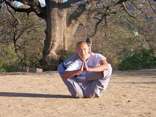 10 Months Qigong, Culture, and Kung Fu Holiday in China