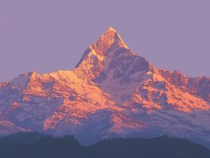 8 Tage Ayurveda, Heilung, Meditation und Yoga Retreat in Pokhara, Gandaki Pradesh