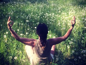 3 jours en stage sur mesure de hatha yoga et méditation à Comps-sur-Artuby, dans le Verdon