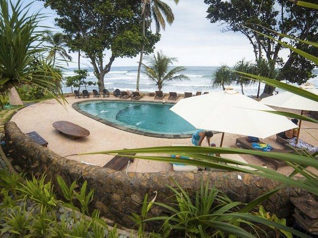 22 Days 200-Hour Yoga Teacher Training Bali