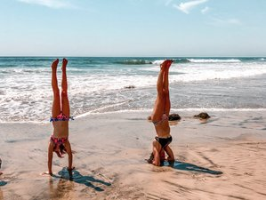 29 Day 200-Hour Immersion Vinyasa Yoga Teacher Training in Dana Point, California