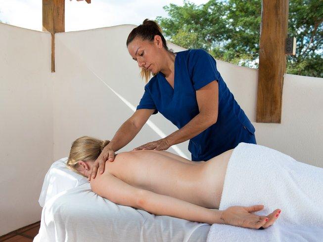 6 Days Detox and Yoga Retreat in Costa Rica