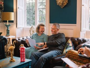 4 Day Y42 Radical Loving Couples Retreat in Boston, Lincolnshire Countryside