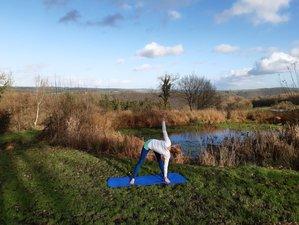 4 Tage Luxus Yoga Retreat für Anfänger im Schönen Devon, Großbritannien