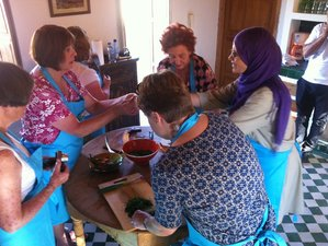 8 Days Dinner Party Culinary Holiday in Morocco