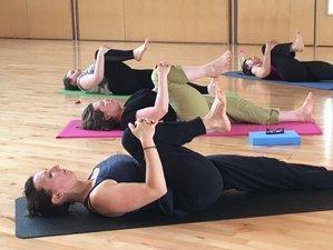 3 días fin de semana en un retiro de yoga en West Dorset, Reino Unido