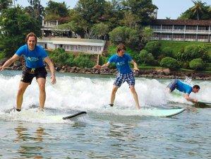 5 Days Luxury Surf Camp near Unawatuna, Sri Lanka