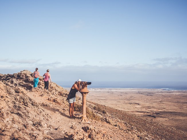 8 Days Cook into Balance Yoga Retreat in Fuerteventura, Spain