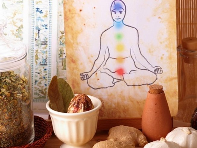4 Days Ayurveda and Yoga Retreat in Canada