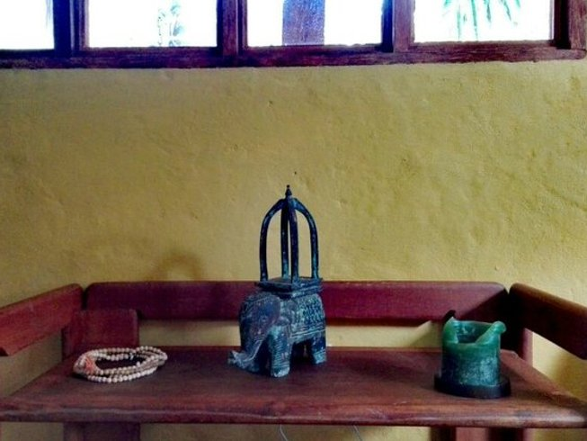 7 Days Meditation and Yoga Retreat in Colombia