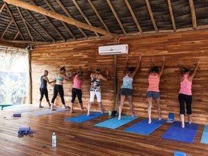 21 Tage 200-Stunden Yogalehrer Ausbildung in Costa Rica