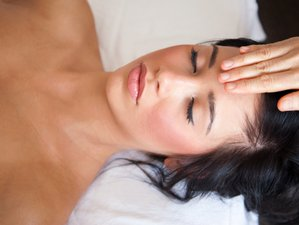 8 Days Inner Beauty Detox Yoga Holiday in Koh Samui, Thailand