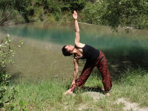 8 Days AYP Yoga and Meditation Retreat in Tuscany, Italy