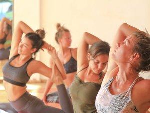 5 Days Yoga Vacation in Mancora, Peru