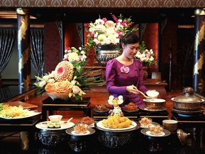 3 Days Cooking Holiday in Bangkok