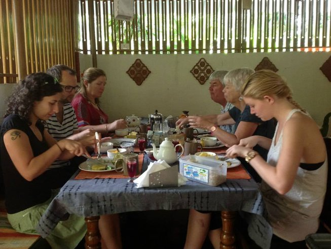 3 Days Curry Magic Cooking Holiday in India