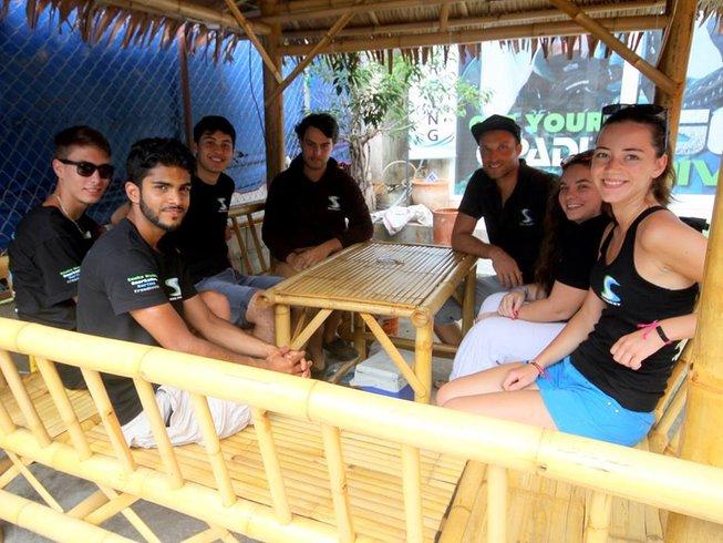 5 Days Short Break Surf Camp in Phuket, Thailand
