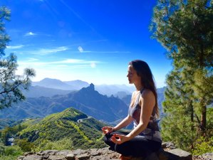 8 Day Pilates and Yoga Retreat in Tuscany