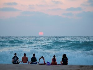 7 Days Life Awareness Yoga Retreat Algarve, Portugal