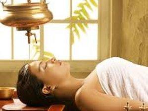 10 Day Ayur Yoga Therapy Retreat in Arambol, Goa