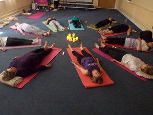 2 Days Mindfulness & YOU Retreat in UK