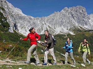 8 Tage Fastenwandern und Yoga Retreat im Biohotel in der Steiermark, Österreich