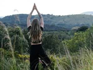 7 Days of Yoga, Nature and Vegan Food in Mallorca, Spain