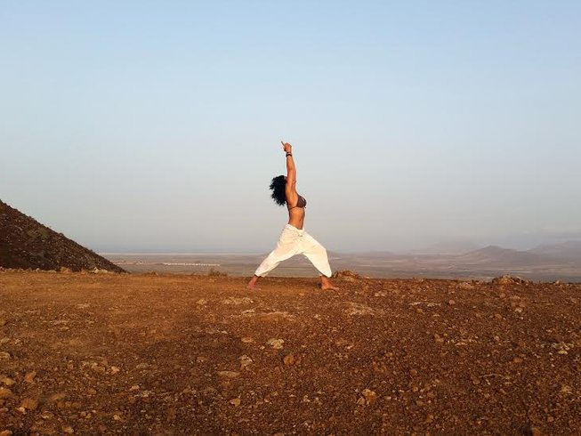 8 Days Wellness Yoga Retreat in Spain