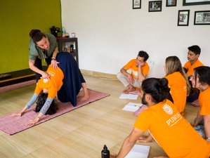 8 Day Introductory Course of Ashtanga Yoga Training in Rishikesh