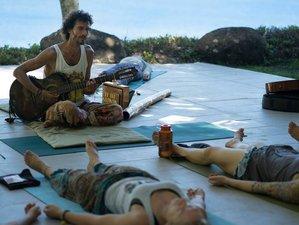 55 Day Multi-Style 300-Hour Online Yoga Teacher Training