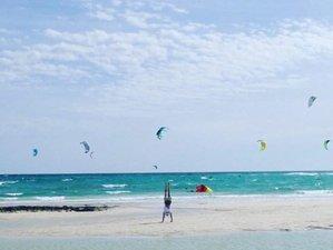 4 Days Fun Kite Surfcamp in Fuerteventura, Canary Islands, Spain