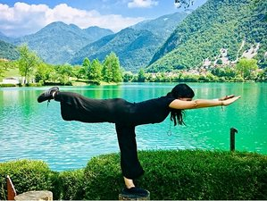 8 Days Detox and Feel The Joy of Reconnecting with Yourself Yoga Retreat in Soča Valley, Slovenia