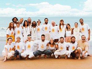 25 Day Unique 200-hour Yoga Teacher Training in Goa