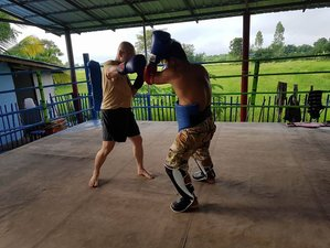5 Days Weight Loss Detox,rehab, Yoga, Meditation, and Muay Thai in Phetchabun, Thailand