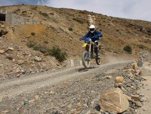 15 Days Himalayan Adventure Motorbike Tour India
