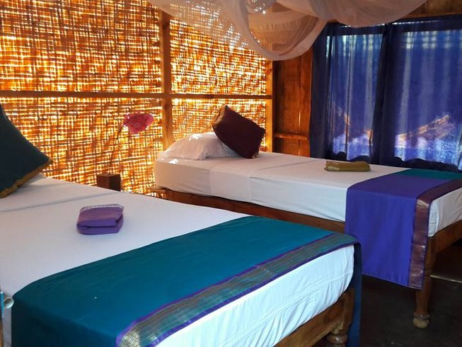 7 Days Spa and Yoga Retreat in Goa, India