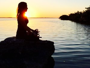 6-Daagse Luxe Yoga Retreat in Florida, Verenigde Staten