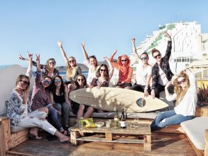 7 Day Surfcamp in Las Palmas, Gran Canaria
