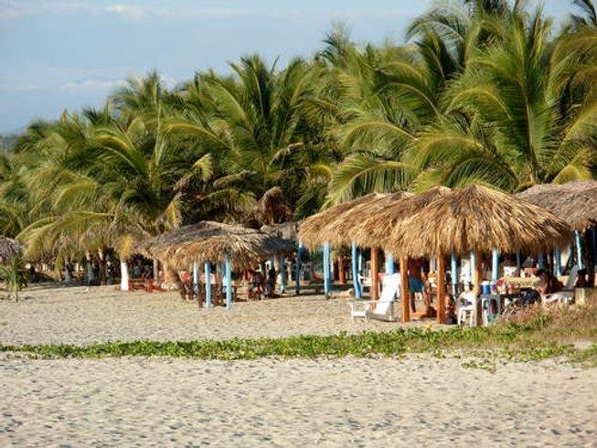 6 Days Exhilarating Surf Camp Puerto Escondido, Mexico
