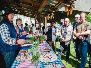 3 Days Short Transylvanian Gourmet Weekend and Food Trip in Sibiu, Romania