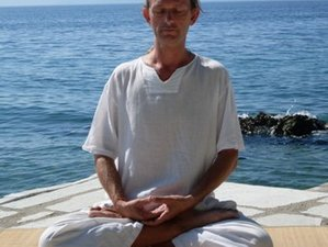 11 Days Silent Kriya Meditation and Yoga Retreat in Lefkada, Greece