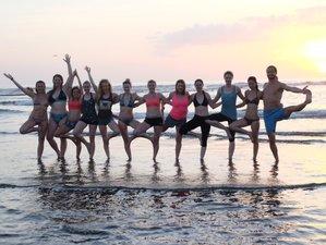 8 Days Live Your Dream Yoga Retreat in Costa Rica