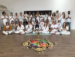 25 Day 300-Hours Alignment-Based Advance Yoga Teacher Training Course in Mallorca