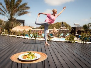 8 Day Christmas Pilates and Yoga Holiday in Fuerteventura, Canary Islands